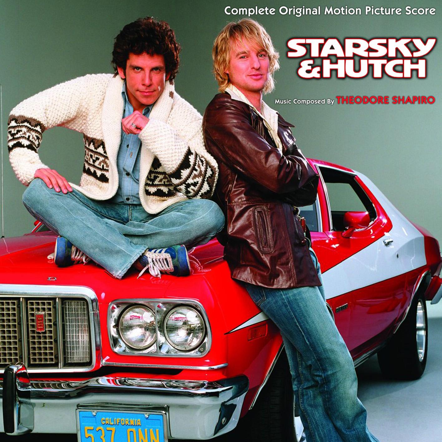 Torino, Starsky & Hutch